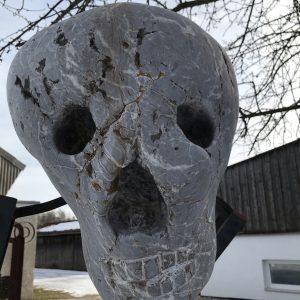 Boandl Gockner Gesicht